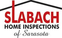 Slabach Home Inspections of Sarasota Logo